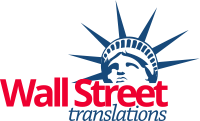 Wall Street Translations